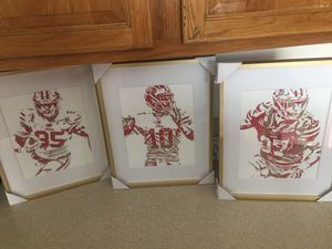 49ers fans for Sale in Dinuba, CA
