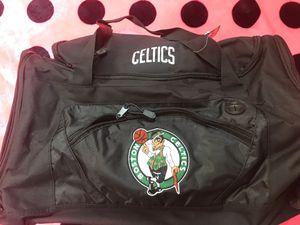 Celtics Duffle Bag,New for Sale in Henrico, VA