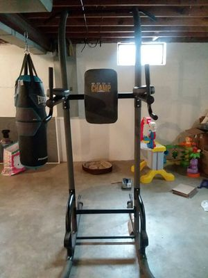 Body Champ exercise equipment for Sale in Cape Girardeau, MO
