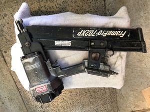 Senco FramePro 702XP Nail Gun for Sale in Portland, OR