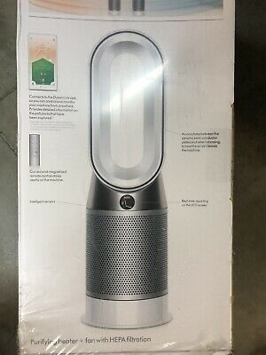 Dyson HP04 Pure Hot + Cool Air Purifier for Sale in Milpitas, CA