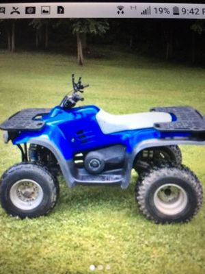 Polaris express 300 for Sale in Belpre, OH