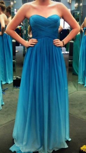 Designer Prom Dress for Sale in St. Peters, MO
