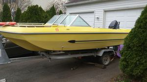 (Boat for sale)Your new summer toy!!! for Sale in Potomac Falls, VA