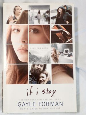If I Stay Suspense Paperback Book for Sale in Ripley, WV