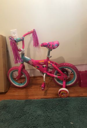 Peppa Pig Kids bike for Sale in Washington, DC