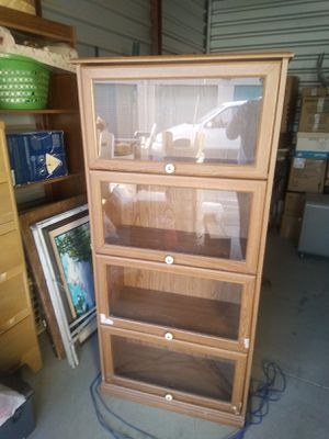 Lawyers cabinet for Sale in Manteca, CA