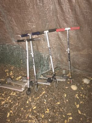 Razor Scooters for Sale in Pittsburg, CA