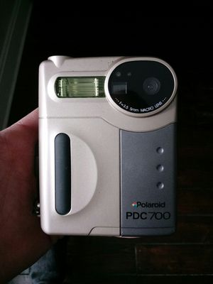 Polaroid PDC700 digital camera. for Sale in Utica, OH