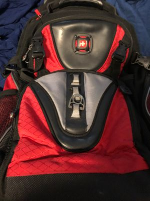 Swissgear backpack for Sale in Moorestown, NJ