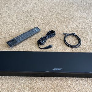 Bose Soundtouch 300 Sound Bar Speaker for Sale in Fremont, CA