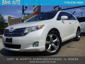 2011 Toyota Venza for Sale in Chicago, IL