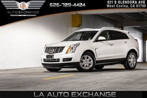 2015 Cadillac SRX for Sale in West Covina, CA