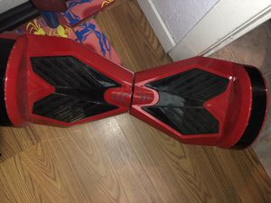 Bluetooth Hoverboard for Sale in Dallas, TX