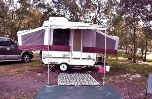 Pop Up Camper for sale camper van rv camping for Sale in Miami, FL