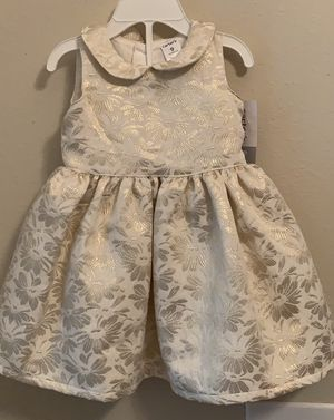 Carter's Holiday Dress for Sale in Apopka, FL