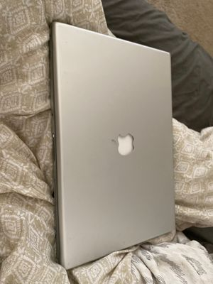 Apple MacBook Pro for parts or repair for Sale in Gilbert, AZ