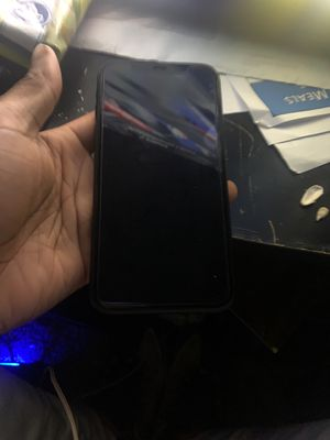 iPhone XR for Sale in Kannapolis, NC