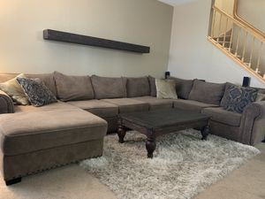 Huge Sectional for Sale in Morgan Hill, CA