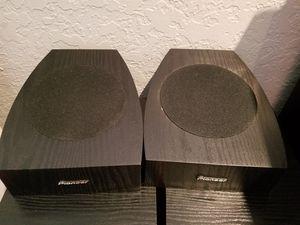 Pioneer atmos speakers for Sale in Pembroke Pines, FL