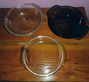 Baking dishes for Sale in Fontana, CA