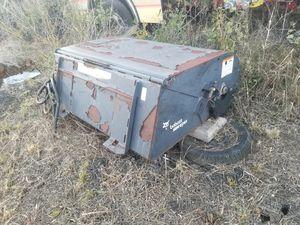 bobcat sweeper for Sale in Alvarado, TX