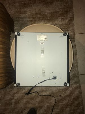 """NCR cash drawer 12"""" for Sale in Miami, FL"""