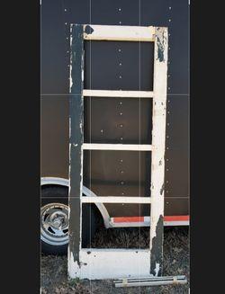 Antique 4 Panel Screen Door for Sale in Burleson,  TX