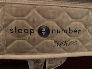 Sleep number bed for Sale in Tampa, FL