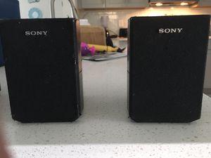 Sony Speakers, Polk Audio SubWoofer, Harman Kardon Receiver for Sale in Orlando, FL