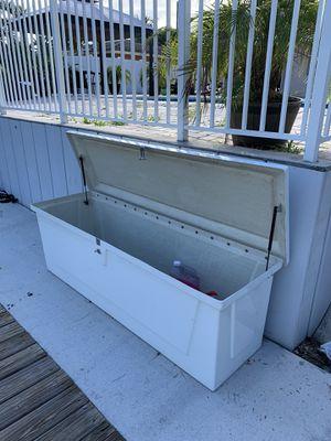 Dock box for Sale in Pompano Beach, FL