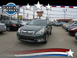2010 Subaru Outback for Sale in Detroit, MI