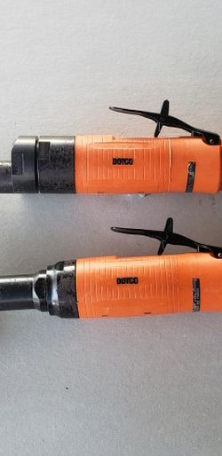 DOTCO OSCILLATING SAWS RIGHT ANGLE AND STRAIGHT for Sale in Brownsville,  TX