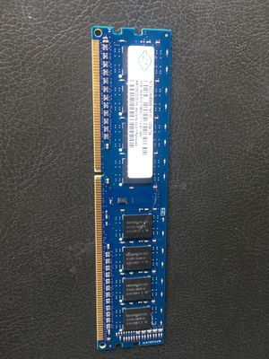 DDR3 Ram and ATI graphics card for Sale in Austin, TX
