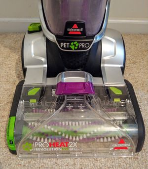 Bissell Revolution Pet Pro Floor Cleaner for Sale in Charleston, SC