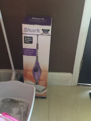 Shark steam mop for Sale in Hollywood, FL