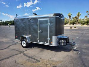 TOY HAULER TRAILER / CAMPER for Sale in Phoenix, AZ
