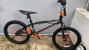 Mongoose bmx bike for Sale in Fort Lauderdale, FL