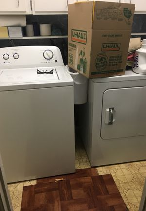 Washer and dryer $100 EACH for Sale in US