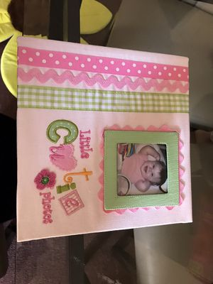 Brand new baby album for Sale in City of Industry, CA