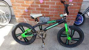 "Mongoose Rebel 20"" Bmx Bike for Sale in Hawaiian Gardens, CA"