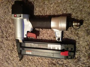 Porter Cable Nail Gun for Sale in Miami, FL
