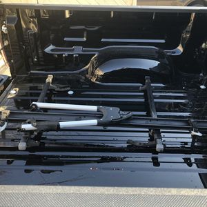 Thule Bike Rack for Sale in Alexandria, VA