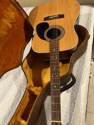 Álvarez guitar 1971. 5023 for Sale in El Monte, CA