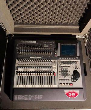 Roland professional studio mixer for Sale in Vancouver, WA