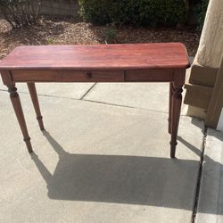 Entry Table for Sale in Mission Viejo,  CA