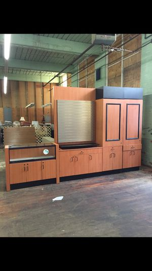 Store & Show Room Displays for Sale in Dartmouth, MA