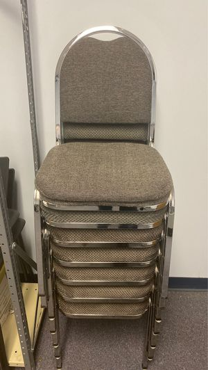 Retail/ Reception/ Function Chairs. for Sale in Olathe, KS