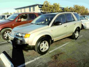 2003 Saturn Vue..... 160k miles for Sale in Oakland, CA