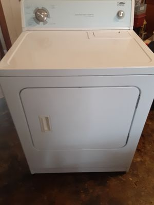 Whirlpool electric Dryrt for Sale in Pontotoc, OK